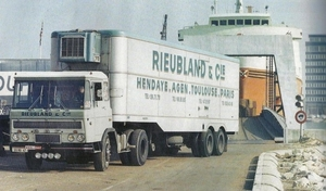 DAF-2600 RIEUBLAND & CIE (F)