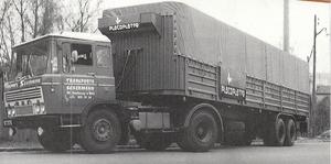 DAF-2600 SCHERMANN (F)