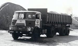 DAF-2400 EBC EDE