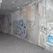 Graffiti metro Groenplaats