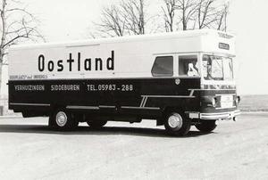 Oostland - Siddeburen