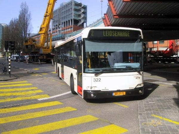 322 Juliana van Stolberglaan 10-04-2006
