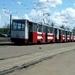 0857 Eindpunt Lijn 57 Sint Petersburg Rusland