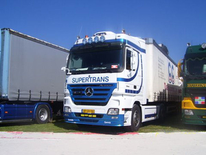 Supertrans