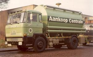DAF1600 AANKOOP CENTRALE