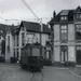 A 37 Wilhelminastraat Haarlen als Potwagen 17-09-1956