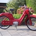 Jawa Jawette 551 1961