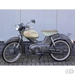 Kreidler Floret Super 4 K54   1961 Zwitserland