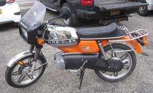 Kreidler RS 1973