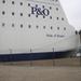Inscheping Zeebrugge op vrijdag 16 maart 2012
