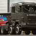 new army scania truck