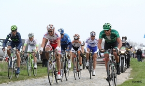 Paris-Roubaix  8-4-2012 175