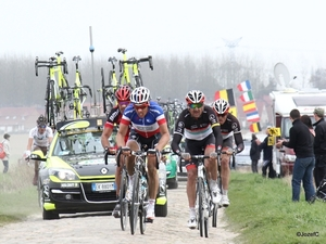 Paris-Roubaix  8-4-2012 178