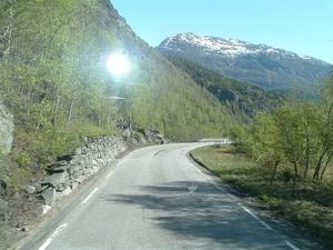Blijft mooi dat Noorwegen
