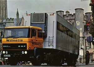 DAF-2300 WILLMOTTS