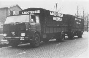 HENSCHEL GROOTHUJSE NIJMEGEN (NL)