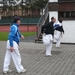 47 Ochtendtraining stretching 22-04-2012