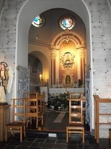 116-O.L.Vrouw kapel