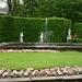 Trier - Kurfurstliches paleis - tuinen