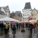 Trier - Oude markt