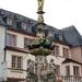 Trier - Oude markt -
