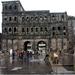 Trier - Porta Nigra - Romeinse stadstoren