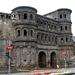 Trier - Porta Nigra - 2de eeuw na Christus