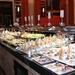 Lekkere buffetten; zelfs met aperitiefhapjes!