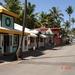 Dominicaans straatje