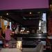 Bar met avondanimatie