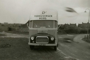 Dorenbos - Norg
