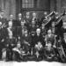 Chr.Muziekkorps. 1936