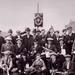 Muziekkorps Vooruit 1908 Dirigent Wiebe de Boer (geb 1886)- Sied