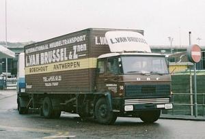 DAF-2200 L.VAN BRUSSEL.&.Zn