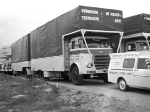 DAF-1200 VERBRUGGE DE MEIJER