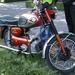 Kreidler GT Super Gespot in Griendtsveen 27-05-2012