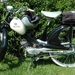 NSU. Quickly  Gespot in Griendtsveen 27-05-2012