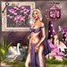 Scrap Lavendel