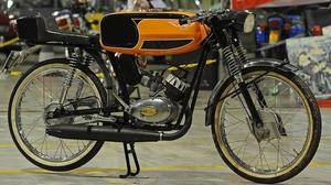 Motori Miarelli Romeo