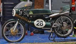 Minarelli 1971