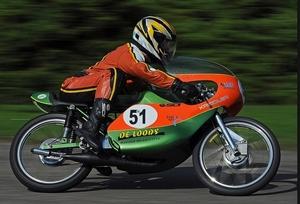 Kreidler Race 1971
