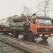 4 tank's transport