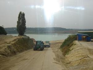 Zandput De Boer