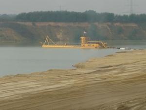 Zandput Emmen