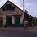 Het oude stadsgedeelte Lagos