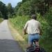 Heerlijk fietsen door de Malpie