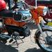 Kreidler gespot in Reuver 17-06-2012