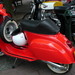 Piago scootergespot in Reuver 17-06-2012