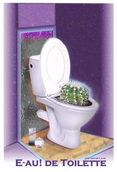 Eau de toilette spreekwoorden en gezegden gratis foto albums seniorennet - Foto de toilette ...