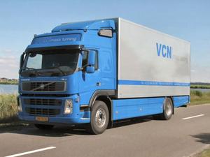 VCN - Tolbert